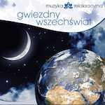 Muzyka relaksacyjna Gwiezdny wszechświat CD