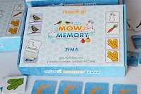 Mówik Memory Zima