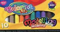 Modelina Colorino 10 kolorów