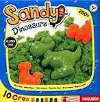 Sandy Piasek kinetyczny Dinozaury