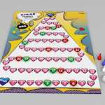 GOŁĄB ‒ Piramida miłości Materiał edukacyjny