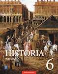 Historia Podręcznik Klasa 6 Szkoła podstawowa