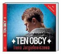 Ten obcy Audiobook CD-MP3