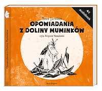Opowiadania z Doliny Muminków Audiobook