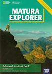 Język angielski PG MATURA EXPLORER cz. 5 Podręcznik Advanced z płytą DVD