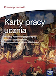 Historia i społeczeństwo PG POZNAĆ PRZESZŁOŚĆ.HISTISPOŁ cz. 1 Kartypracy ucznia Ojczysty Panteon