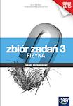 Fizyka PG ZROZUMIEĆ FIZYKĘ ZR cz. 3 Zbiór zadań