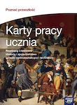 Historia i społeczeństwo PG POZNAĆ PRZESZŁOŚĆ.HISTISPOŁ cz. 2 Kartypracy ucznia Rządzący i rządzeni