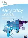 Wiedza o społeczeństwie PG ZR Karty pracy do atlasu