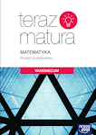 Matematyka PG EXAM PREPARATION MATEMATYKA ZP Vademecum Teraz matura zkodem dostępu do portalu