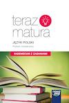 Język polski PG EXAM PREPARATION HUMANISTYKA ZR Vademecum Teraz matura zkodem dostępu do portalu