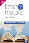 Język polski PG EXAM PREPARATION HUMANISTYKA Zadania i arkusze TerazMatura