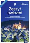 Język niemiecki SP MEINE DEUTSCHTOUR RE  kl. 8 Zeszyt ćwiczeń z kodem QR