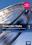 Fizyka PP ZROZUMIEĆ FIZYKĘ ZR RE ZR cz. 1 Podręcznik