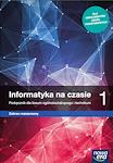 Informatyka PP INFORMATYKA ZR RE cz. 1 Podręcznik