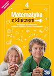 Matematyka z kluczem Podręcznik do matematyki dla klasy 4 szkoły podstawowej Część 1