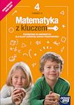 Matematyka z kluczem Podręcznik do matematyki dla klasy 4 szkoły podstawowej Część 2