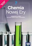 Chemia SP CHEMIA NOWEJ ERY RE ZM kl. 7 Podręcznik NOWA EDYCJA 2020-2022