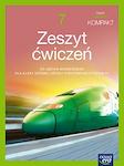 Język niemiecki SP DAS IST DEUTSCH KOMPAKT RE kl. 7 Zeszyt ćwiczeń z kodami QR ZM