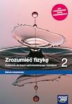 Fizyka PP ZROZUMIEĆ FIZYKĘ ZR RE cz. 2 Podręcznik