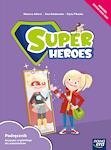 Język angielski WP SUPER kl. 0 Podręcznik HEROES NOWOŚĆ EDYCJA 2020-2022