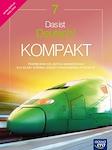 Język niemiecki SP DAS IST DEUTSCH KOMPAKT RE kl. 7 Podręcznik LIFTING