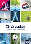 Fizyka SP SPOTKANIA Z FIZYKĄ RE ZM kl. 7-8 Zbiór zadań
