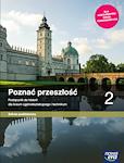Historia PP POZNAĆ PRZESZŁOŚĆ ZP RE cz. 2 Podręcznik