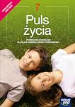 Biologia SP PULS ŻYCIA RE ZM kl. 7 Podręcznik