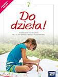 Plastyka SP DO DZIEŁA! RE ZM kl. 7 Podręcznik