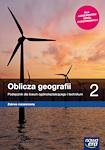 Geografia PP OBLICZA GEOGRAFII ZR RE cz. 2 Podręcznik