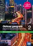 Geografia PP OBLICZA GEOGRAFII ZP RE kl. 2 Podręcznik