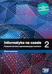 Informatyka PP INFORMATYKA NA CZASIE ZR RE cz. 2 Podręcznik
