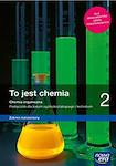 Chemia PP TO JEST CHEMIA ZR RE cz. 2 Podręcznik