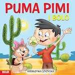 Puma Pimi i Bolo. Część 2 - sylaby ze spółgłoskami B i L