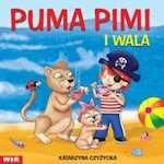 Puma Pimi i Wala. Część 3 - sylaby ze spółgłoską F i W