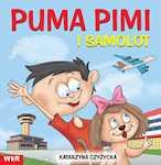 Puma Pimi i samolot Część 5 sylaby ze spółgłoską S i Z