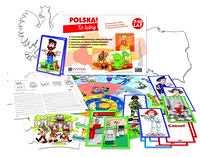 Polska To lubię Wychowanie patriotyczne