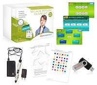 Eduterapeutica Specjalne Potrzeby Edukacyjne klasy 4-8 dysleksja, dysgrafia, dysortografia, dyskalkulia