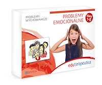 Eduterapeutica – Problemy wychowawcze: Problemy emocjonalne