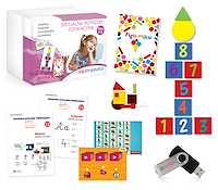 Eduterapeutica Specjalne potrzeby edukacyjne klasy 1-3