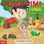 Puma Pimi i żaba Część 8 Sylaby ze spółgłoskami SZ
