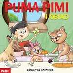Puma Pimi i obiad Część 6 Sylaby ze spółgłoskami