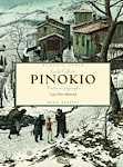 Pinokio Audiobook CD-MP3