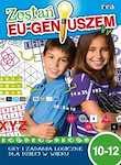 Zostań EU-geniuszem 10-12 lat