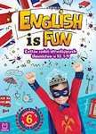 English is fun Zestaw zadań utrwalających słownictwo w klasach 1-4