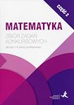 Matematyka. Zbiór zadań konkursowych dla klas 7–8. Część 2
