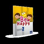 Be Happy 2 Zeszyt ćwiczeń