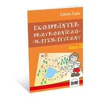 Ekosprinter przyrodniczo-matematyczny Klasa 3